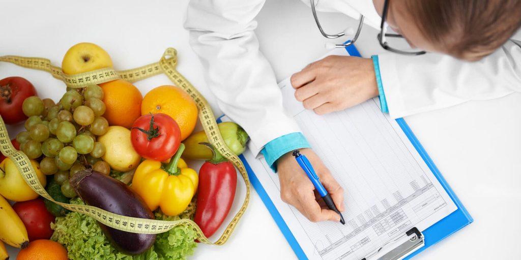 детский врач диетолога