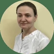 457Михайлова Людмила Константиновна