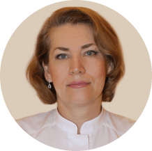 Беденко Жанна Иосифовна