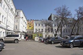 Детский медицинский центр УДП РФ