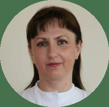 Иванова Инна Анатольевна