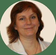 Медведева Любовь Георгиевна