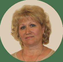 Найдина Татьяна Константиновна