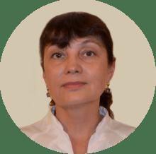 Рахаева Юлия Анатольевна
