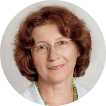 Зайцева Елена Николаевна