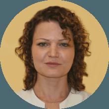 Антонцева Надежда Георгиевна
