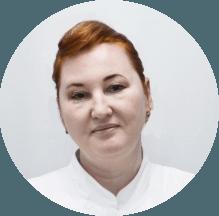 Архипова Ольга Николаевна