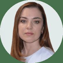 Бабаева Анастасия Сергеевна