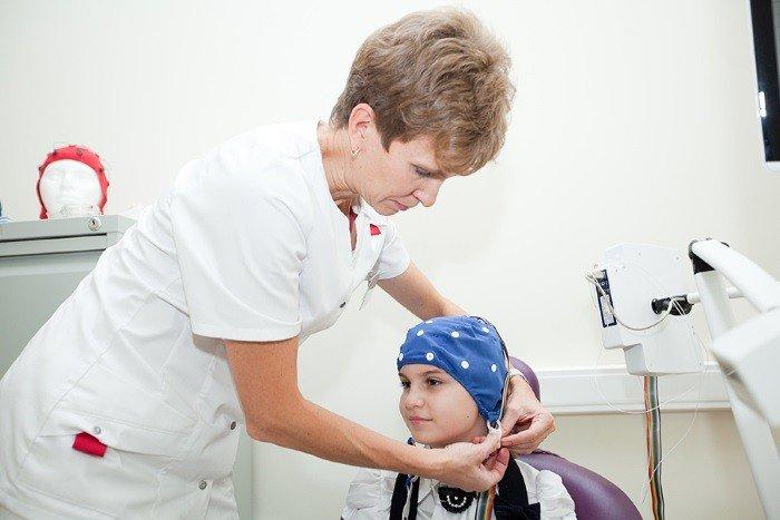 Фотография функциональной диагностики ДМЦ УДП РФ