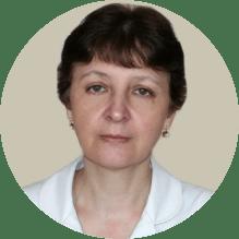 Григорян Марина Сергеевна