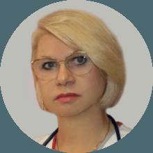 2407Любимова Кристина Хауесовна