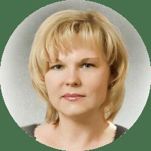 Потапова Елена Александровна