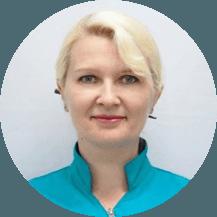 Родионова Юлия Александровна