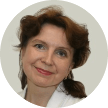 Рогожина Инна Владимировна