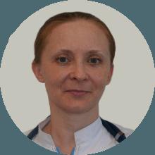 Фокина Марина Викторовна