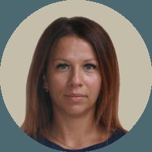 Хафид Анастасия Александровна