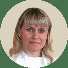 Маньшина Виктория Викторовна