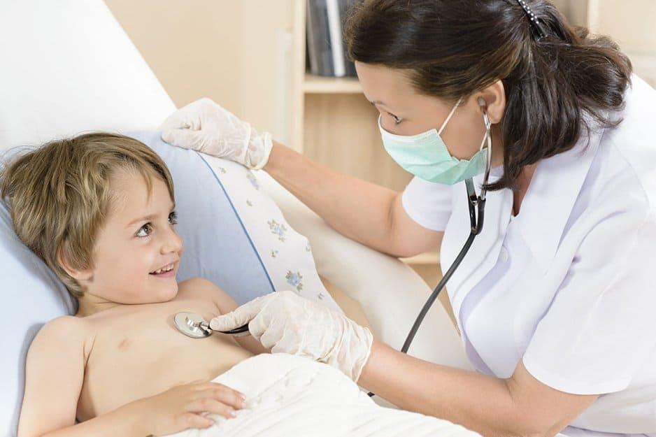 Картинка: Вызов детского врача на дом